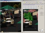 Side by side Masking and Detail Viewer in PTGui